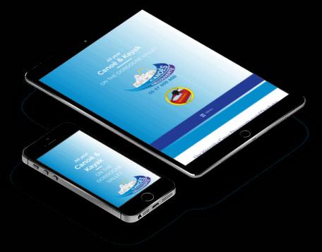 site internet pour telephone portable
