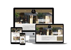 conception site internet de magasin et de boutique