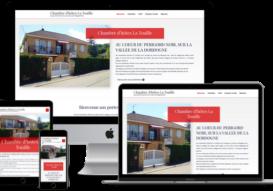 creation site internet en Dordogne