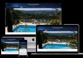 création de site internet de gites et chambre d'hotes en Dodogne