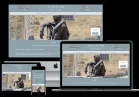 conception de site internet sur sarlat